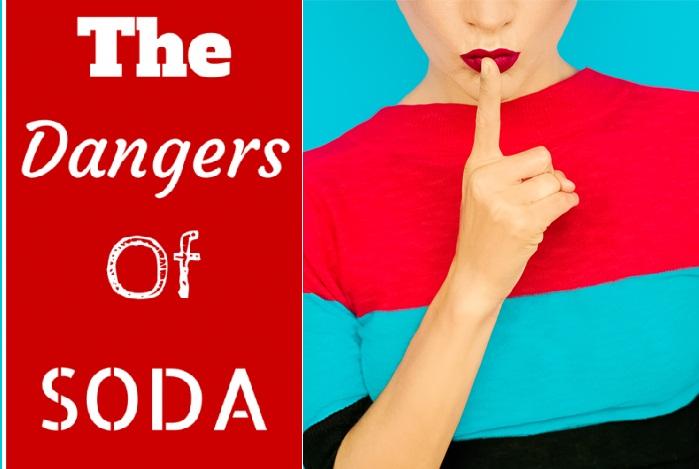 7 deadly sins of diet soda