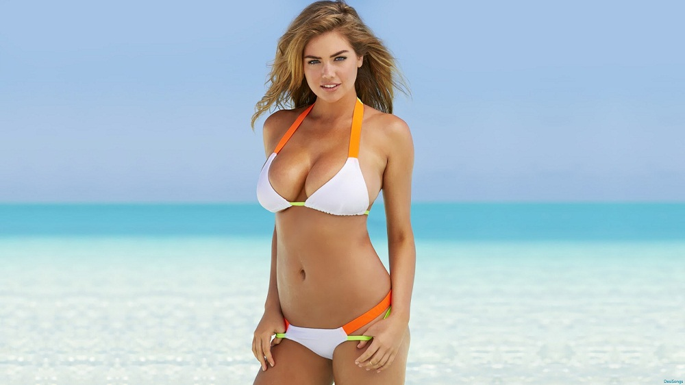 Kate Upton best breasts