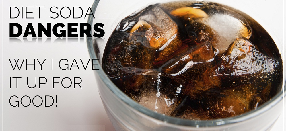 deadly sins of diet soda