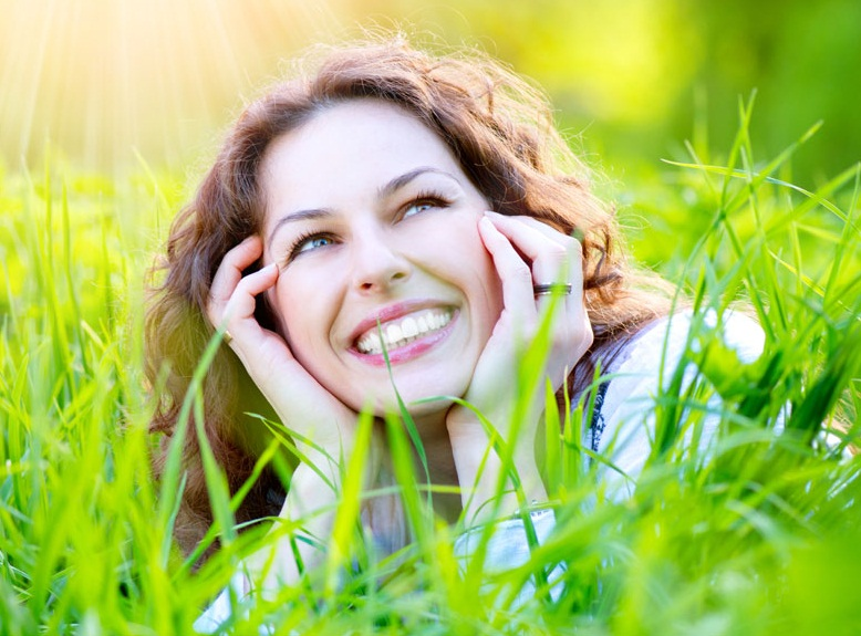 Herbs for Healthy Teeth and Gums