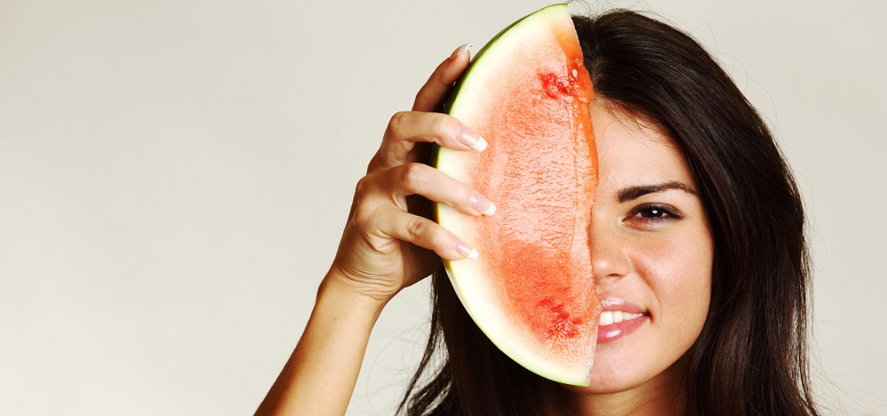eat watermelon for health fitness