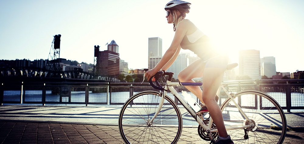 health benefits of cycling