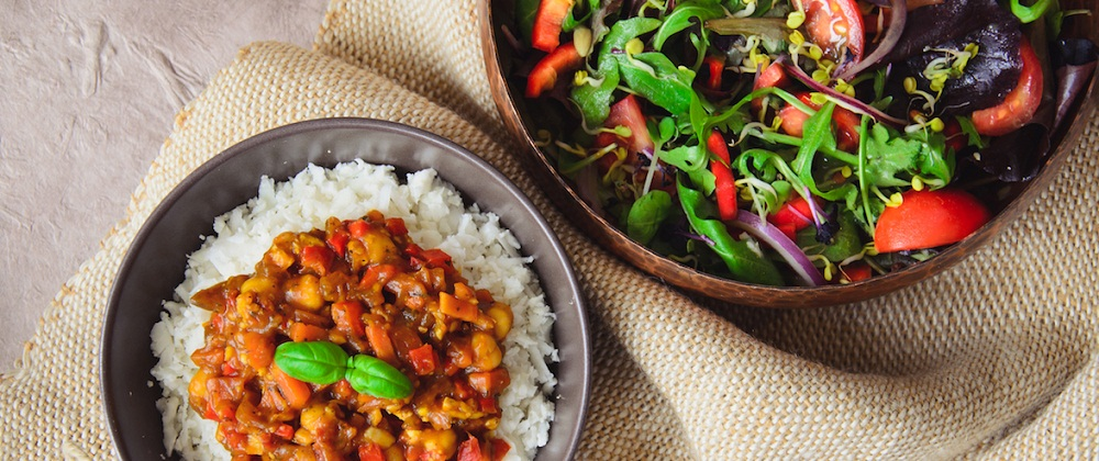 healthy foods dressing