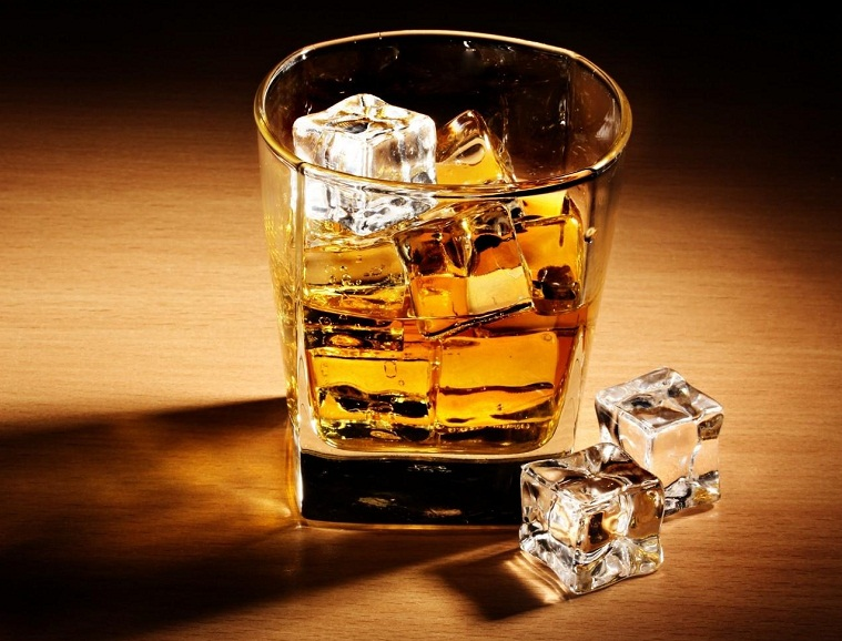 how many calories in alcoholic drink