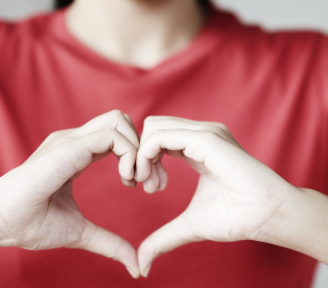 strategies for keeping heart healthy