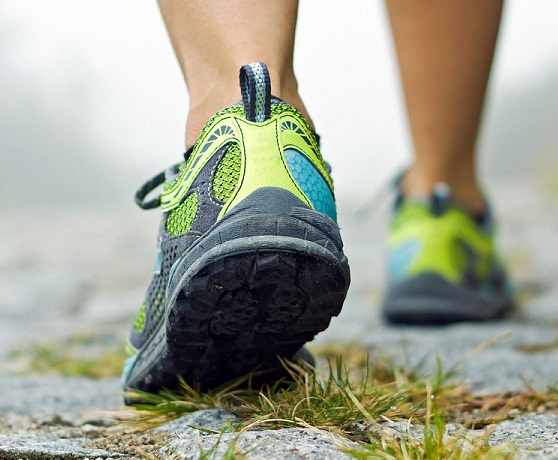 things to consider when buying running shoes