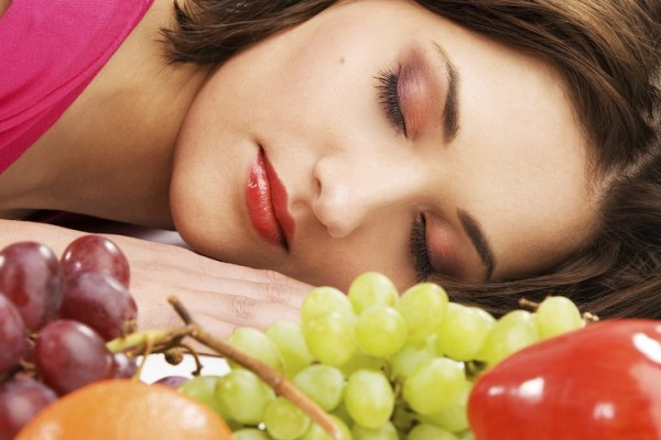 Foods That Might Be Affecting Your Sleep