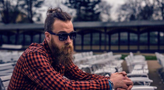 Grooming Plus Wellness Tips For Men