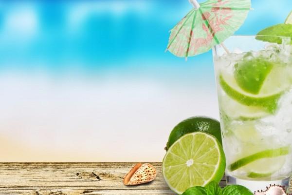 Health Benefits of Drinking Lemon Juice