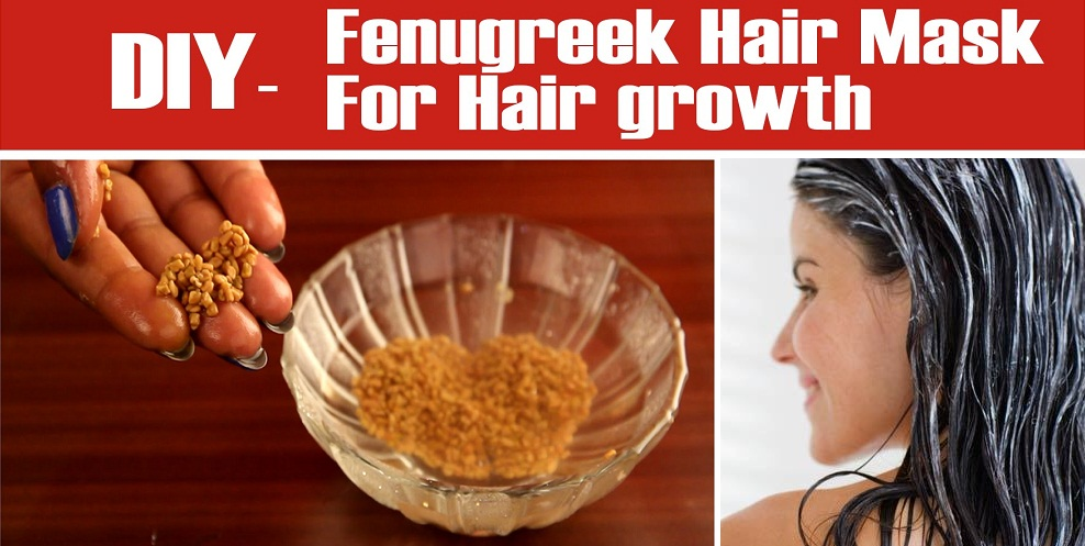 Home remedies for controlling hair loss