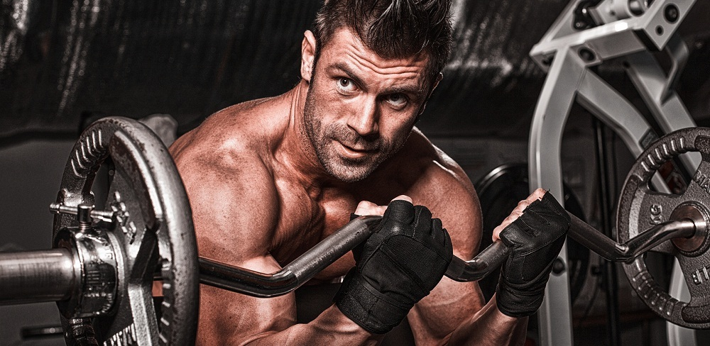 Three Workouts Per Week to Transform Your Physique