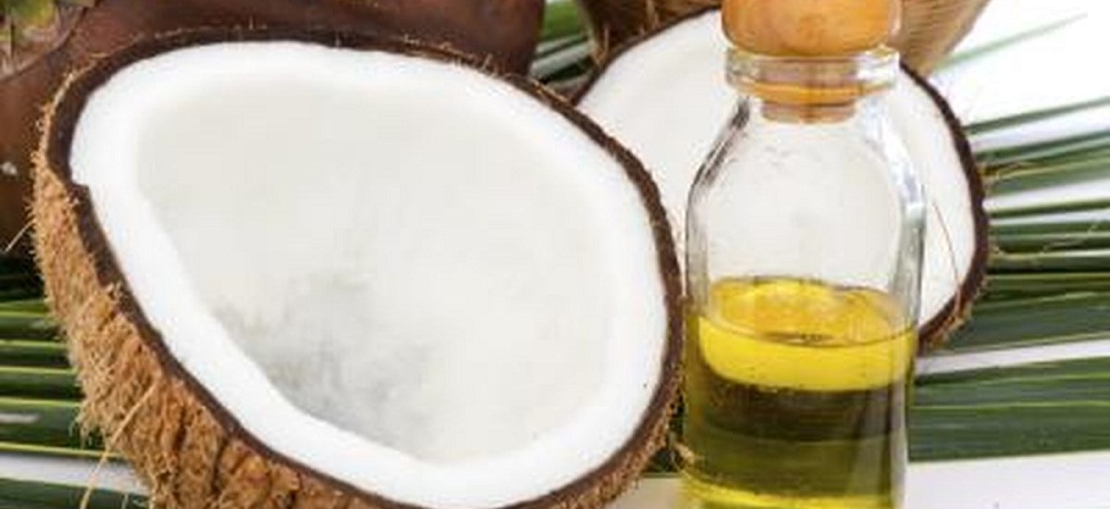 Coconut Oil To Extend The Shelf Life of Fresh Eggs