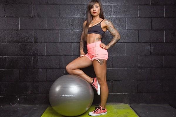 Health Benefits of Using Gym Ball