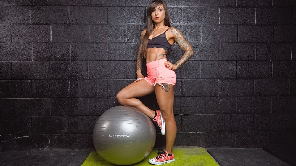Health Benefits of Using Gym Ball