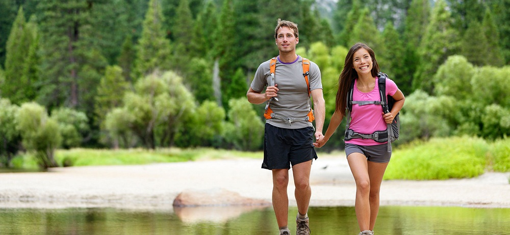 Hike Your Way to Better Health