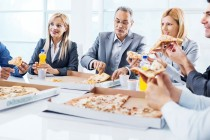 Office Snacks Making You Fat – The Truth Revealed