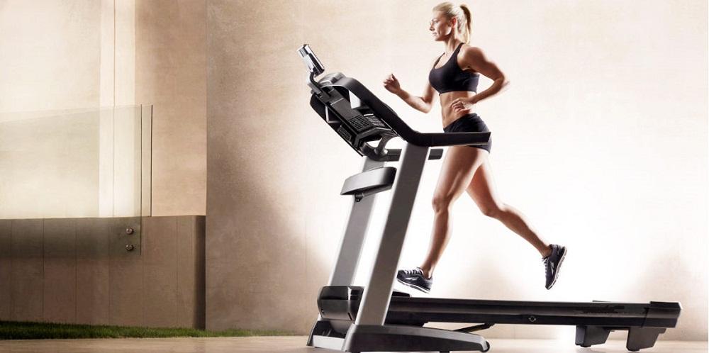 Treadmills are essential