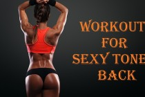 15-Minute Workout For A Sexy, Toned Back