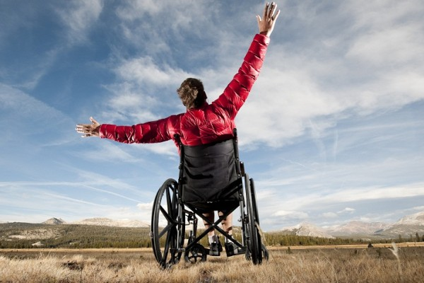 Disabled Travel Tips