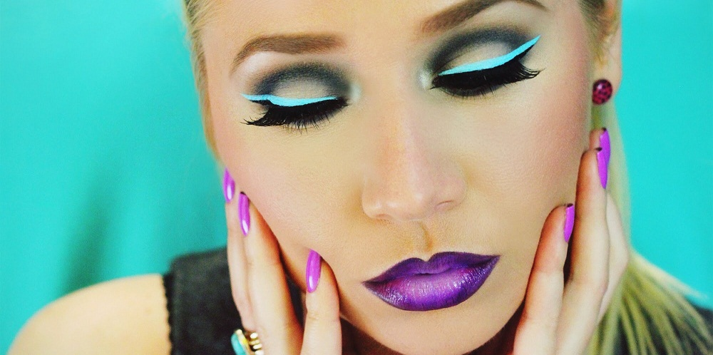 Eye Makeup Trends You Need To Know Right Now