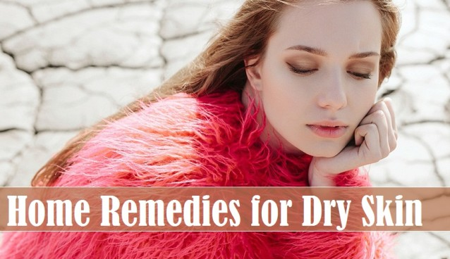 how to get rid of dry skin on my stomach