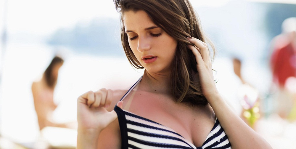 Love Your Skin! 6 Ways to Treat Sun Damage