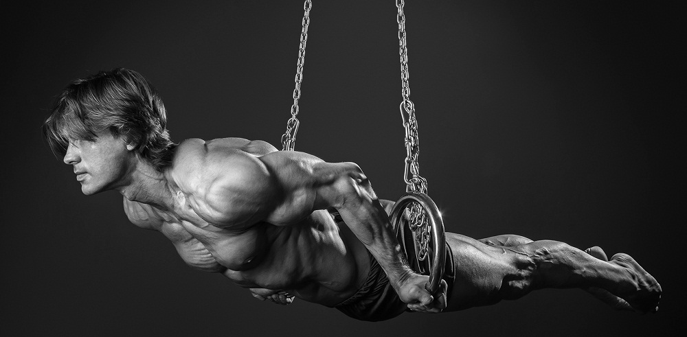 Calisthenics for building muscles