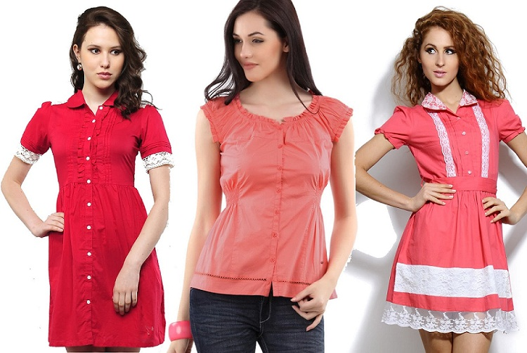 Latest Tops for Women