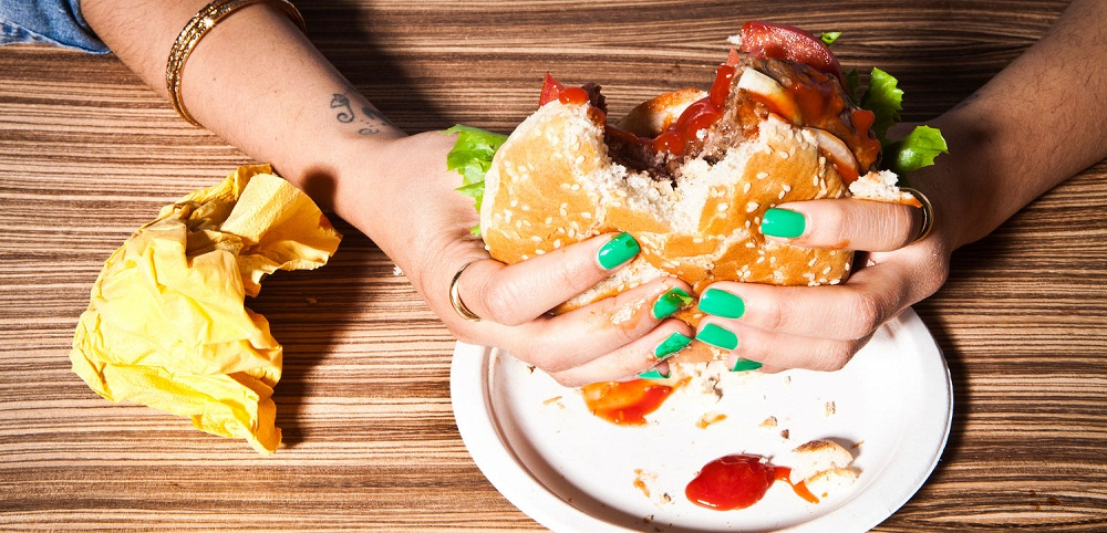 Not Allowing Certain Foods In Your Diet