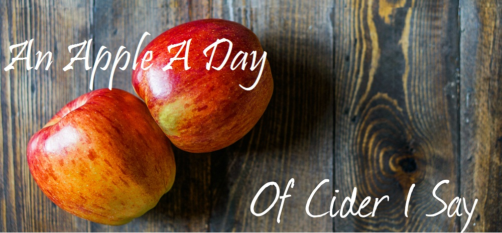 apple cider vinegar for skin and hair