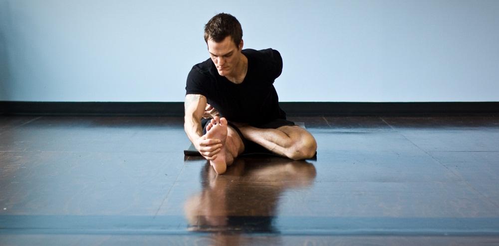 ashtanga yoga for building muscles