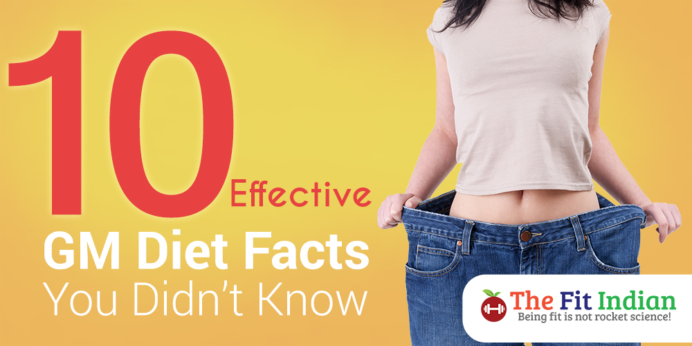 10-effective-gm-diet-facts-you-should-know