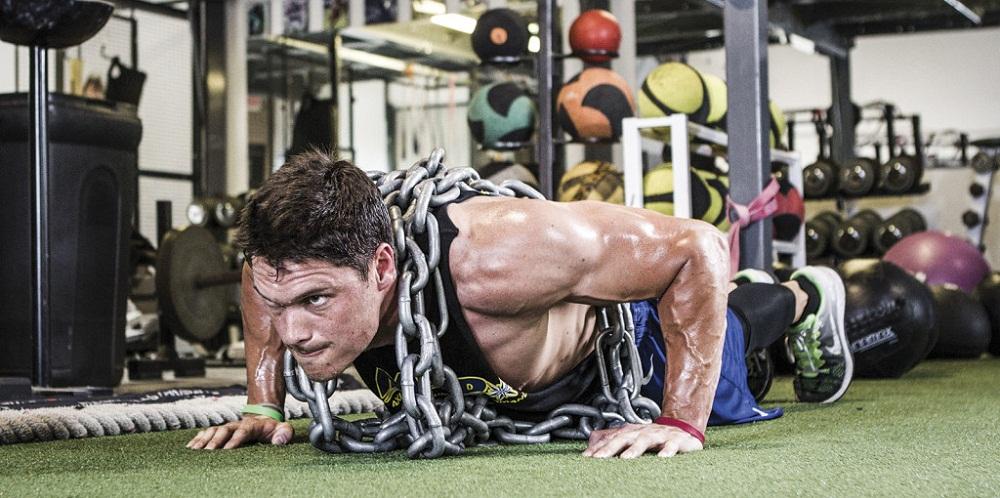 chains-pushups