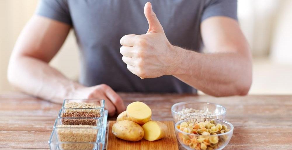 Pre-Workout Nutrition Programs