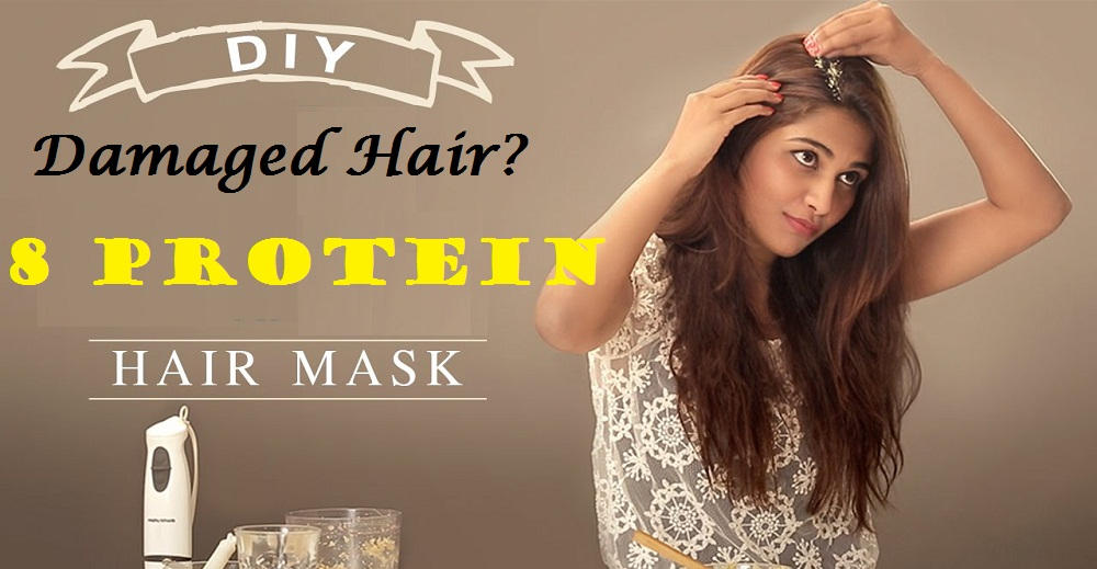 protein-hair-masks-for-damaged-hair