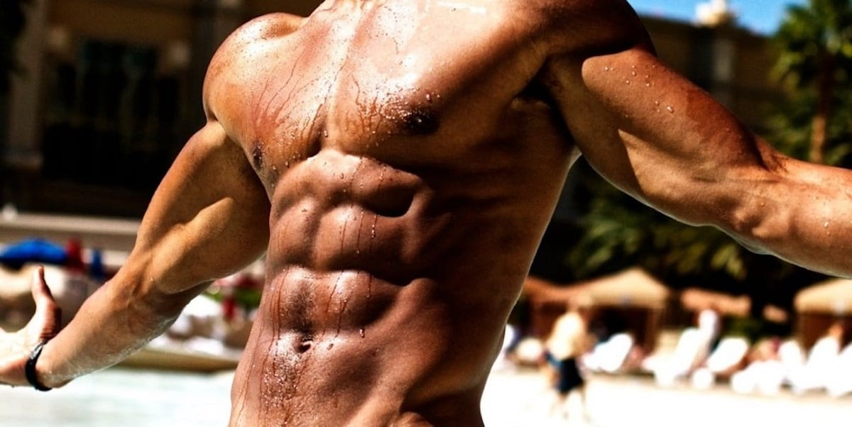 The 8 Best Ab Exercises Ever!!