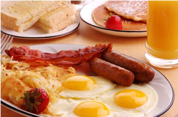 a-great-breakfast