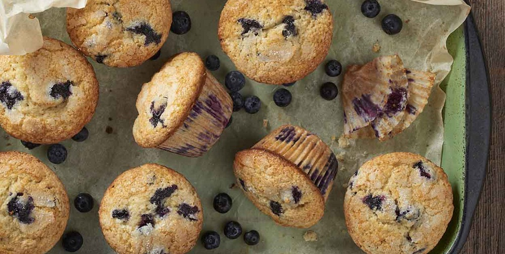 muffins - foods to never eat in morning