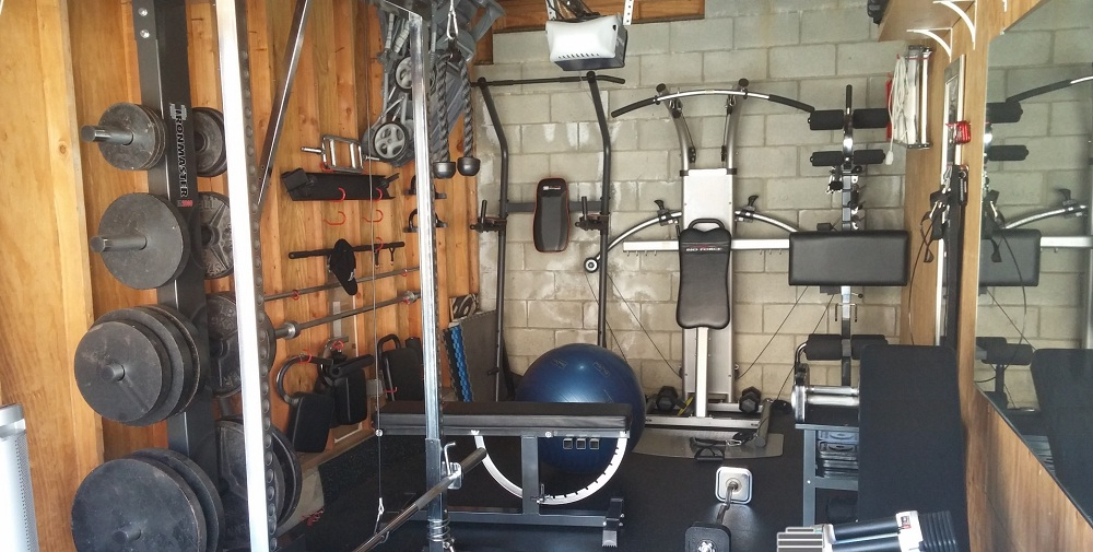 Setting up a home gym best setup ideas my