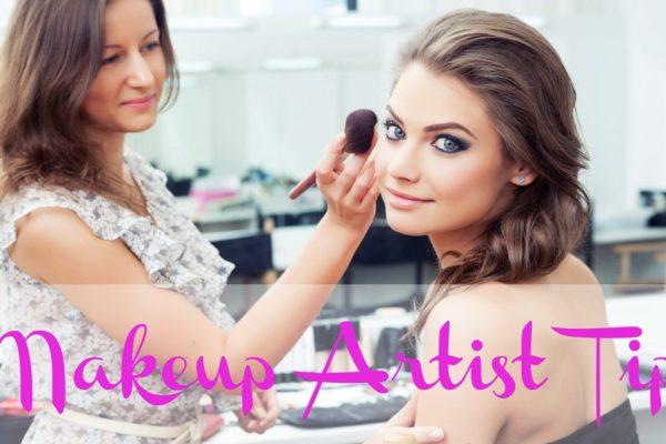 Best Makeup Tips by Popular Makeup Artists