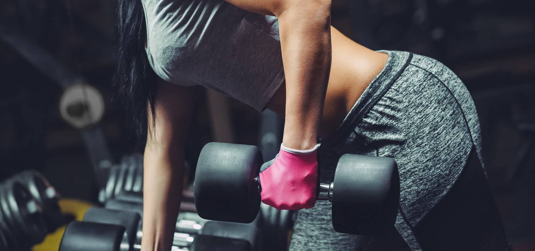 Full Body Workout Routine with Dumbbells