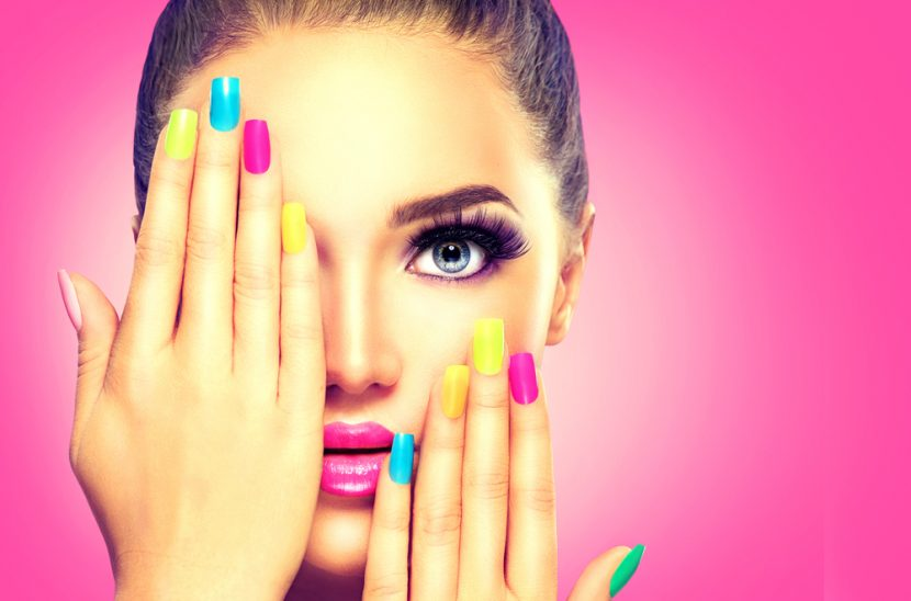 Great Makeup Tips For Working Ladies