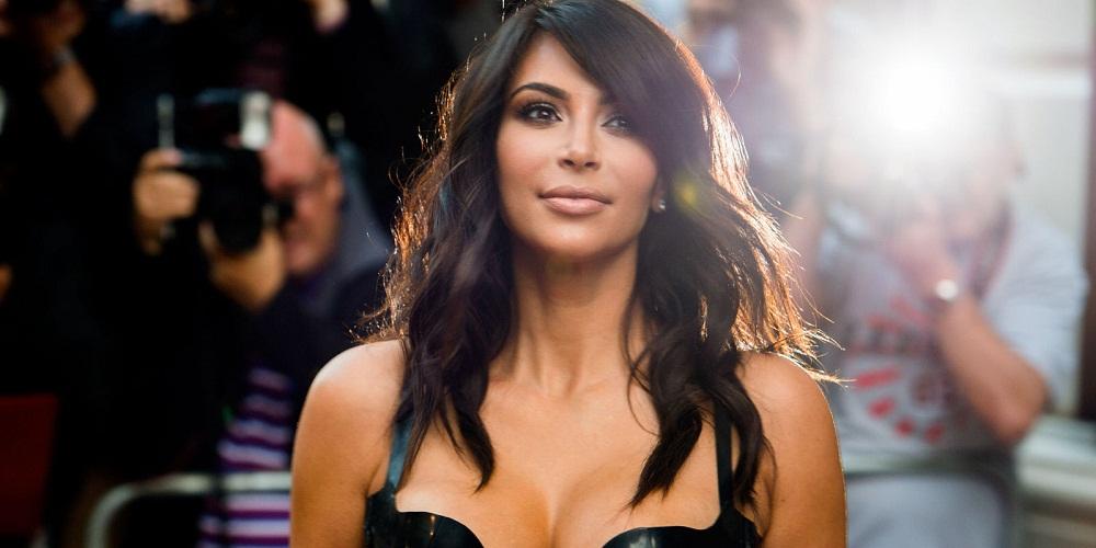 Makeup routine of Kim Kardashian