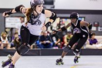 Equipments required for Joining a Roller Derby Team