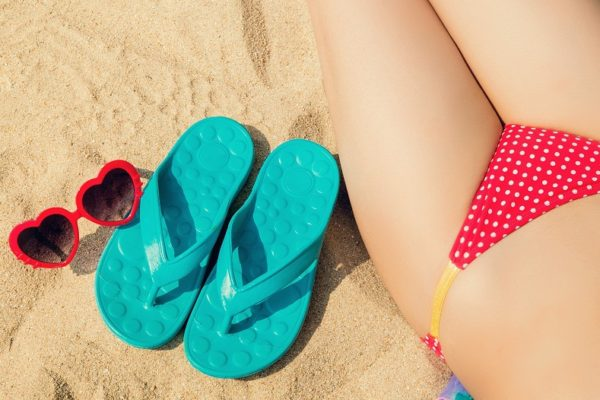 Tips for Shaving the Bikini Area