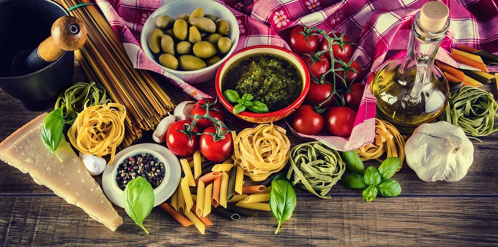 Eat Mind Boosting foods