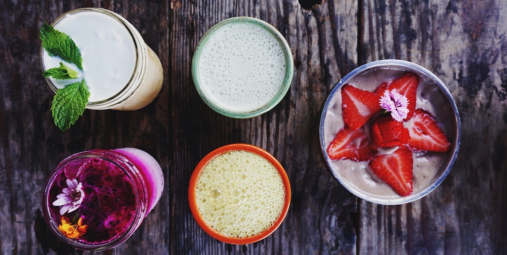 How to make protein smoothies