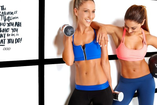 Why Working Out and Being Fit Makes a Woman Sexier and More Confident