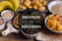 Complex Carbohydrates Vs Simple Carbohydrates