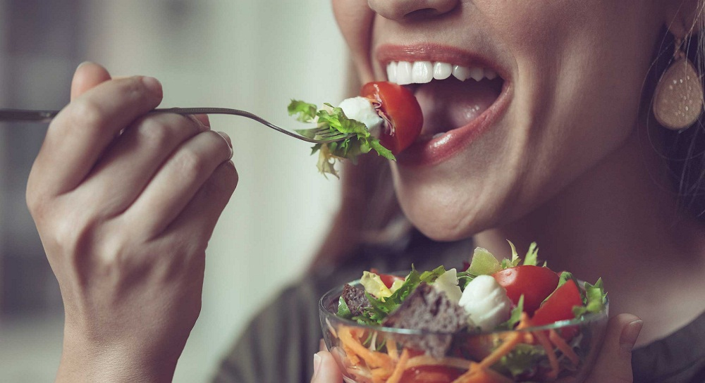 In Healthy Breakfast Lies Healthy Day